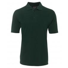 Polo shirt - Unisex - Extra2Large 2XL - Green