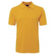 Polo shirt - Unisex - Extra2Large 2XL - Gold