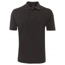 Polo shirt - Unisex - Extra2Large 2XL - Gunmetal